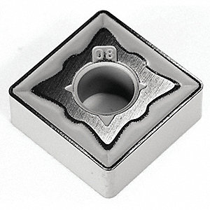 Turning Insert,SNMG,Carbide,544 Size