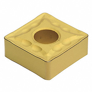 Square Turning Insert, SNMG, 866, EMU-AC820P