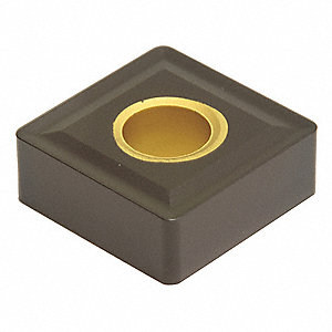 Square Turning Insert, SNMG, 644, ENZ-AC420K