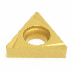 Triangle Turning Insert, TBGT, 521-AC8025P