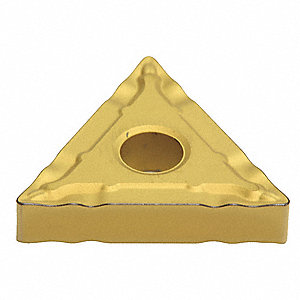 Triangle Turning Insert, TNMG, 431, ESX-AC810P
