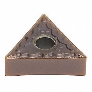 Triangle Turning Insert, TNMG, 331, EEF-AC6030M