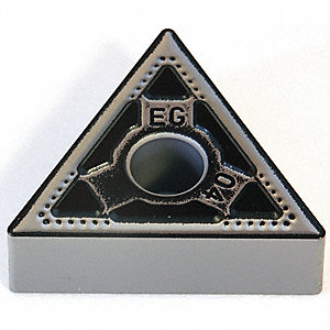 Triangle Turning Insert, TNMG, 332, EEG-AC6030M