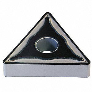 Triangle Turning Insert, TNMG, 432, EMX-AC8025P