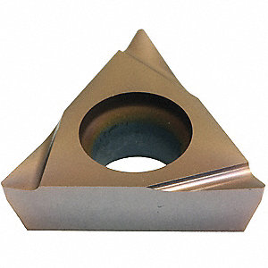 Triangle Turning Insert, TPGT, 221, LFY-T1500Z