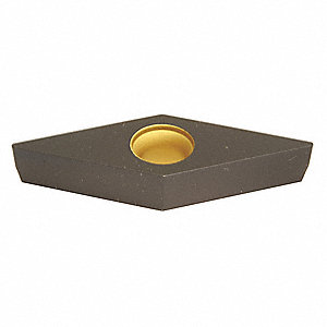Diamond Turning Insert, VBMA, 331-AC420K