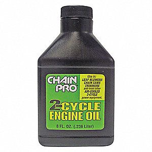 Motor Oil,Petroleum,8 oz.,Amber