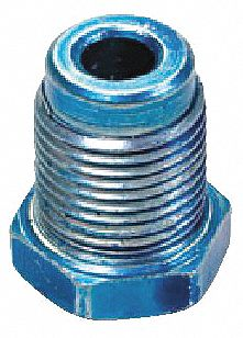 SUR/&R BR270 Nut,Inverted Flare,M10 x 1.0L Thread,PK4
