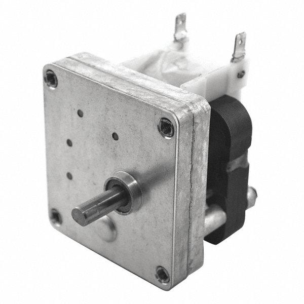 Dayton ac gearmotor 115 nameplate rpm 6 9 max torque 30 0 for Dayton gear motor catalog