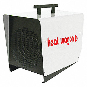 "11-13/16"" x 22"" x 18-5/16"" Convection Electric Salamander Heater, White, 240VAC"