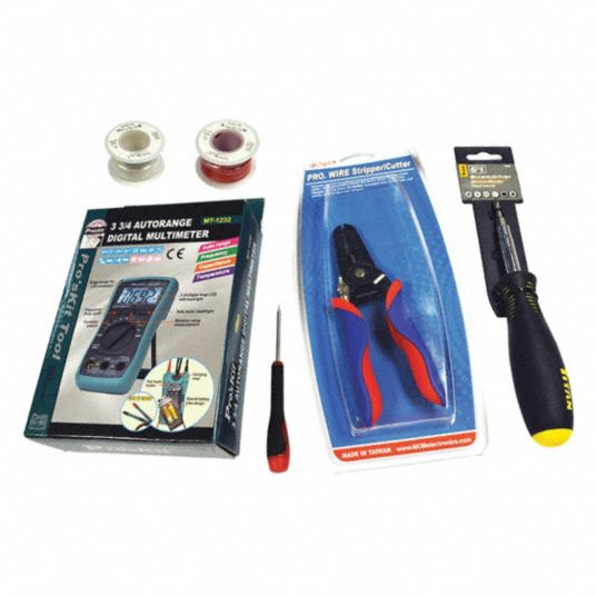 Training Tools and Accessory Kit