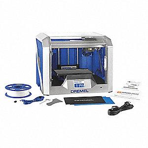 3D PRINTER,1.8 A,50/60 HZ,120 VAC