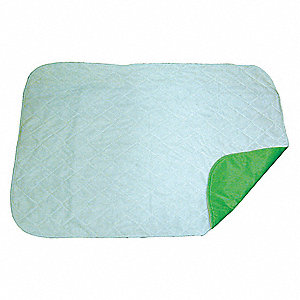 Reusable Underpad,  Bag,  Non-Sterile,  Polyester