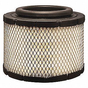 Engine Air Filter,Element Only, Radial