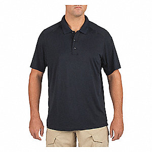 Helios Polo,L,Dark Navy