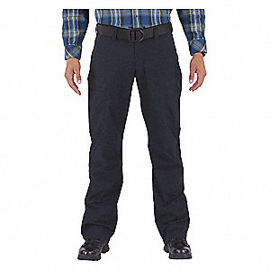 "Apex Pants. Size: 42"" x 36"", Fits Waist Size: 42"", Inseam: 36"", Dark Navy"