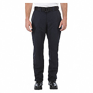 "Mens Cargo Pants,Size 42"" x 30"",Navy"