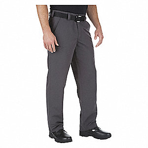 "Men's Urban Pants. Size: 40"" x 36"", Fits Waist Size: 40"", Inseam: 36"", Charcoal"