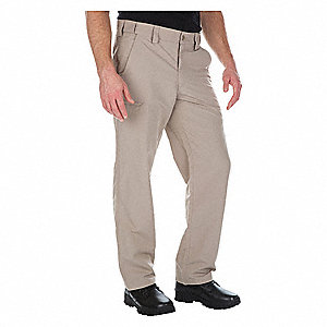 "Men's Urban Pants. Size: 28"" x 32"", Fits Waist Size: 28"", Inseam: 32"", Khaki"