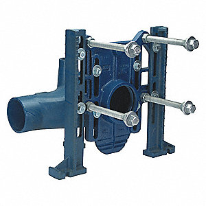 Zurn 4 Quot Toilet Carrier For Use With Wall Hung Toilets