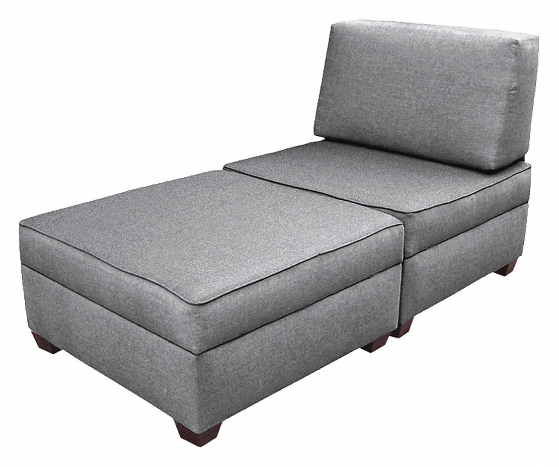 - DUOBED Chaise Lounge, 60