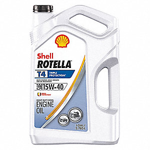 Motor Oil,Conventional,Bottle,1 gal.