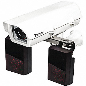 IP Camera,Box,12.00 to 40.00mm Focal L