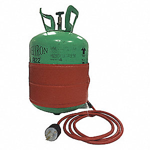 Jug Warmer,240V,125 lb. Drum Capacity