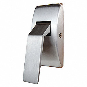Quiet Hospital Latch,Q6800,Grade 1