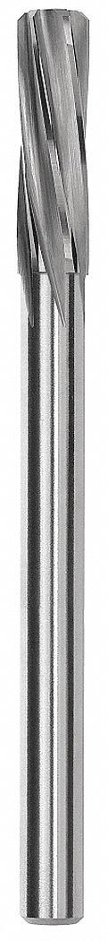 3.15mm Carbide MAGAFOR 88860003150 Chucking Reamer