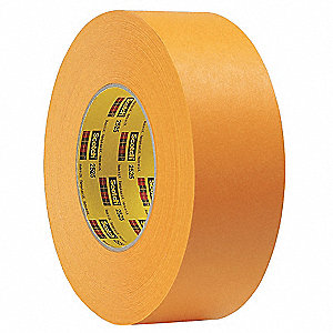 Masking Tape,Tan,72mm W,PK12