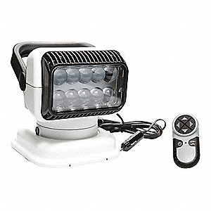 Spotlight,40W,12VDC,2.8A,LED,320000 CP