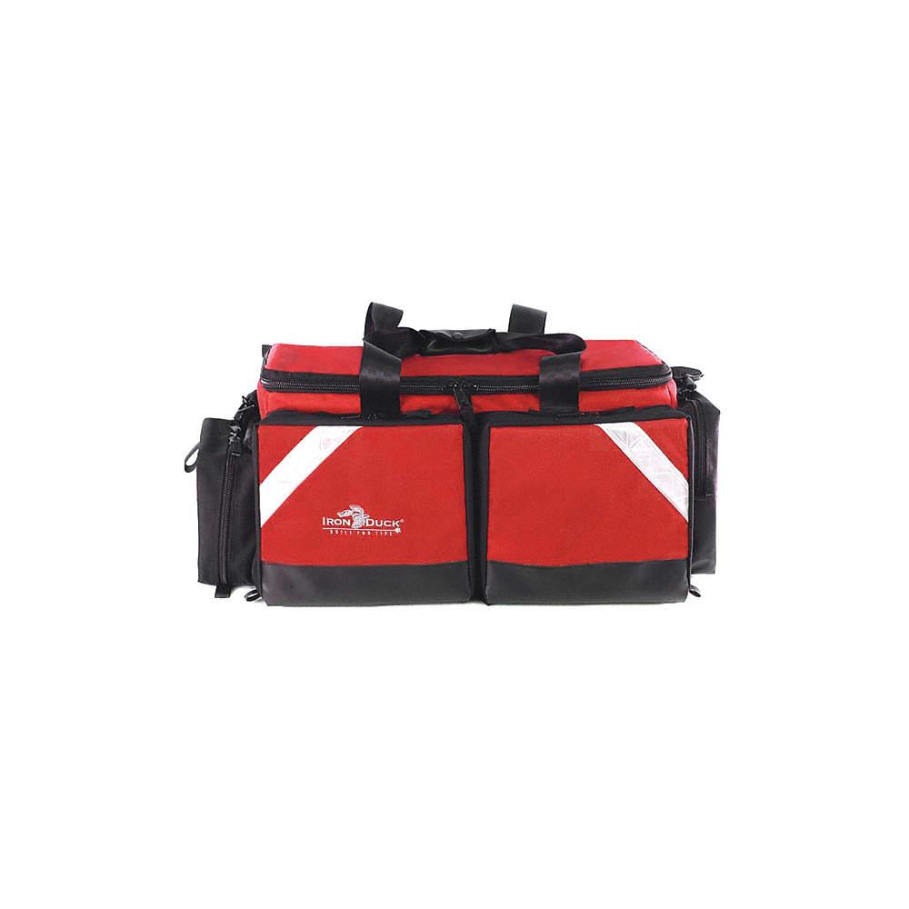 Oxygen Bag 29 Length 13 Width 12 Height Zipper Closure Type
