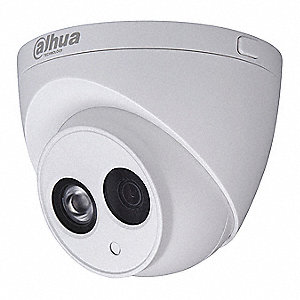 IP Camera,1080p,Color,Dome