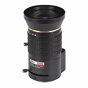 Lens,Varifocal,Focal Length 5 to 50mm