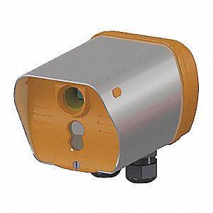 Fixed Location Infrared Camera, Focus Range: 0.40m to Infinity, Thermal Sensitivity: 50 mK