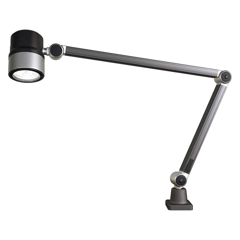 Waldmann Articulating Arm Task Light