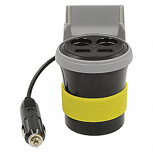 Power Adapter,Portable,Capacity 12V