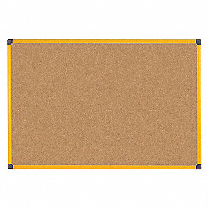"Bulletin Board,47-13/64""Wx35-13/32""H"