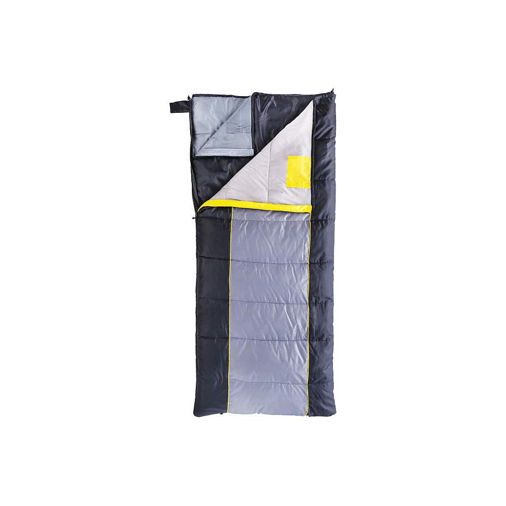 Sleeping Bag 0 F Temp Rating 19 Stuffsack Length 12 Width