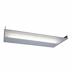 LED Recessed Troffer,28W,3000 lm