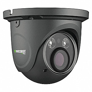 IP Camera, 1080p, Turret Design