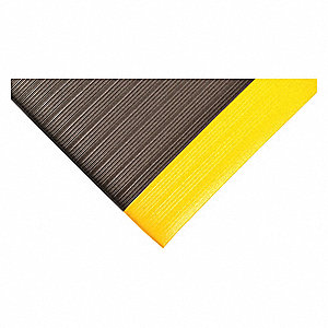 Antifatigue Mat, 5 ft. x 3 ft., 1 EA