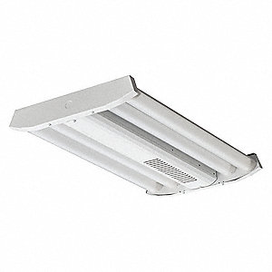 "25-5/8"" x 15-1/2"" x 2-3/4"" Linear High Bay with 14,990 Lumens and Wide Light Distribution"