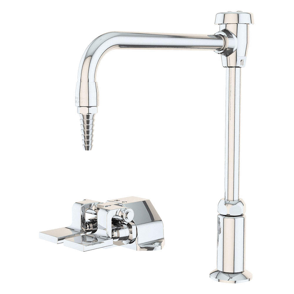 INSTOCK Swing Laboratory Faucet, Deck, 3.0 gpm - 53CT16|LWF084-8 ...