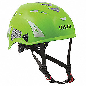 Work/Rescue Helmet,Lime Fluo