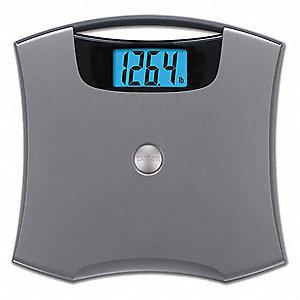 Digital Bath Scale 200kg 440 Lb Capacity 12 1 2