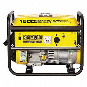 champion generator recoil starter