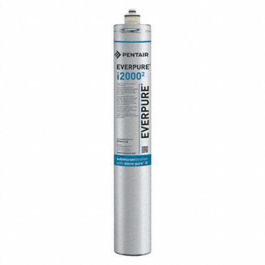 Pentair Everpure 1 67 Gpm Replacement Filter Cartridge Fits Brand Everpure 53gk24 Ev961222 75 Grainger