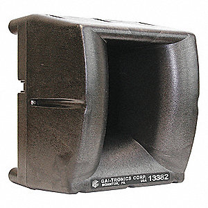 PA Weatherproof Speaker,WiFi,1 Channel